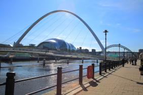 Quayside, Newcastle