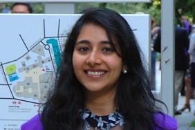 Rithika Koshy